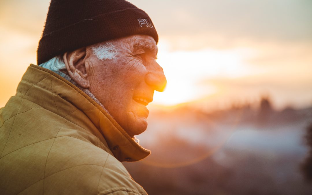 Daily Health Habits Every Senior Should Have