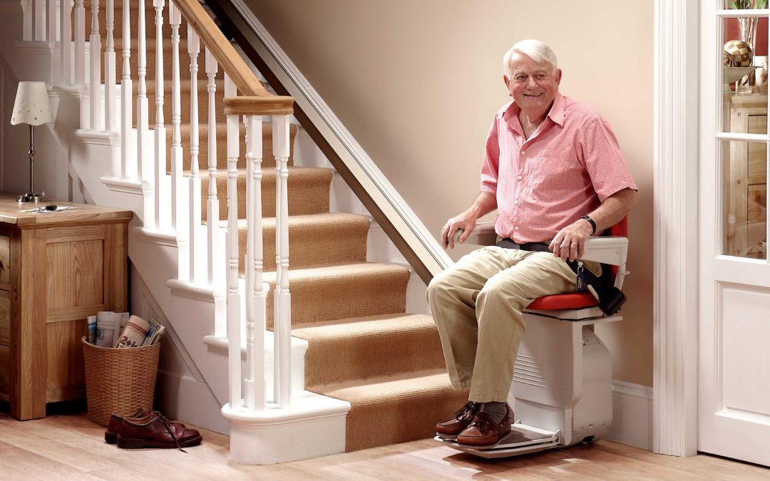 5 Innovations That Help Seniors Stay Comfortably In Their Homes